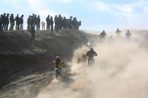 Марафонские пески